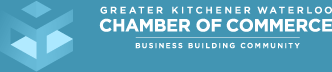 Greater Kitchener Waterloo Chamber of Commerce logo