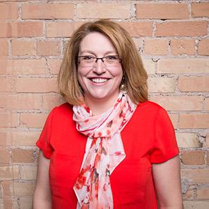 Sarah Frisse bio picture