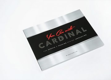 Cardinal Meats - Corporate anniversary book published by company history book publisher and business history books publishing house Historical Branding Solutions