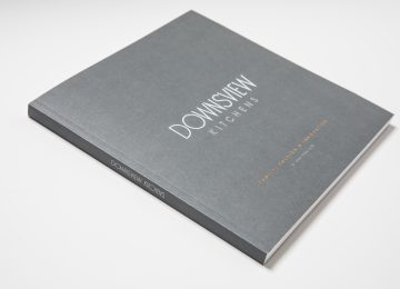Downsview Kitchens Corporate History book
